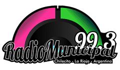 Radio Municipal Chilecito 99.3 FM