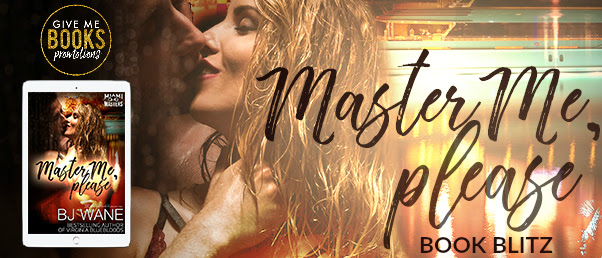 Master Me, Please Book Blitz