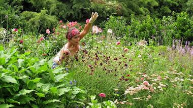 Jardines muy privados: En el jardín de Clara en Buenos Aires