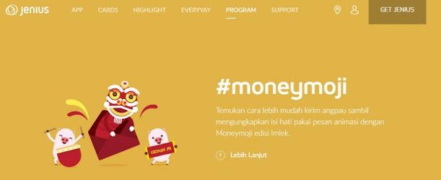 Fitur Aplikasi Jenius Digital Banking untuk Berbagai Keperluan