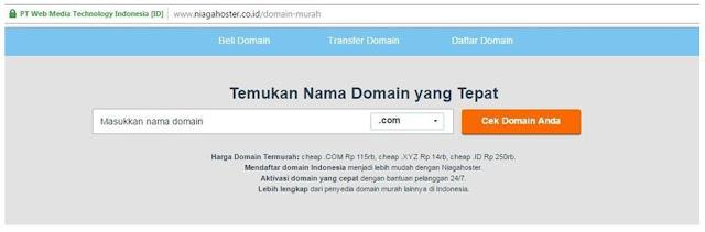 Tips dan Trik Cara Menghubungkan Domain dengan Toko Online Anda, Bagian 1!