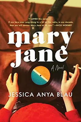 Mary Jane Book by Jessica Anya Blau Pdf