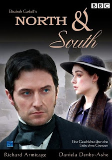 Miniseries adaptation of North and South by Elizabeth Gaskell