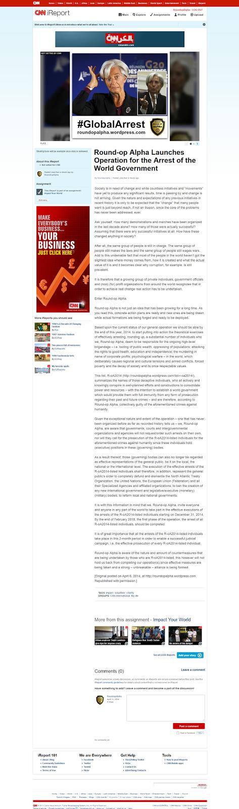 RoA: Elkezdődött a cenzúra (2014.ápr.11.)