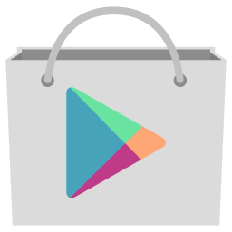 Preview of Google platstore basket folder icon