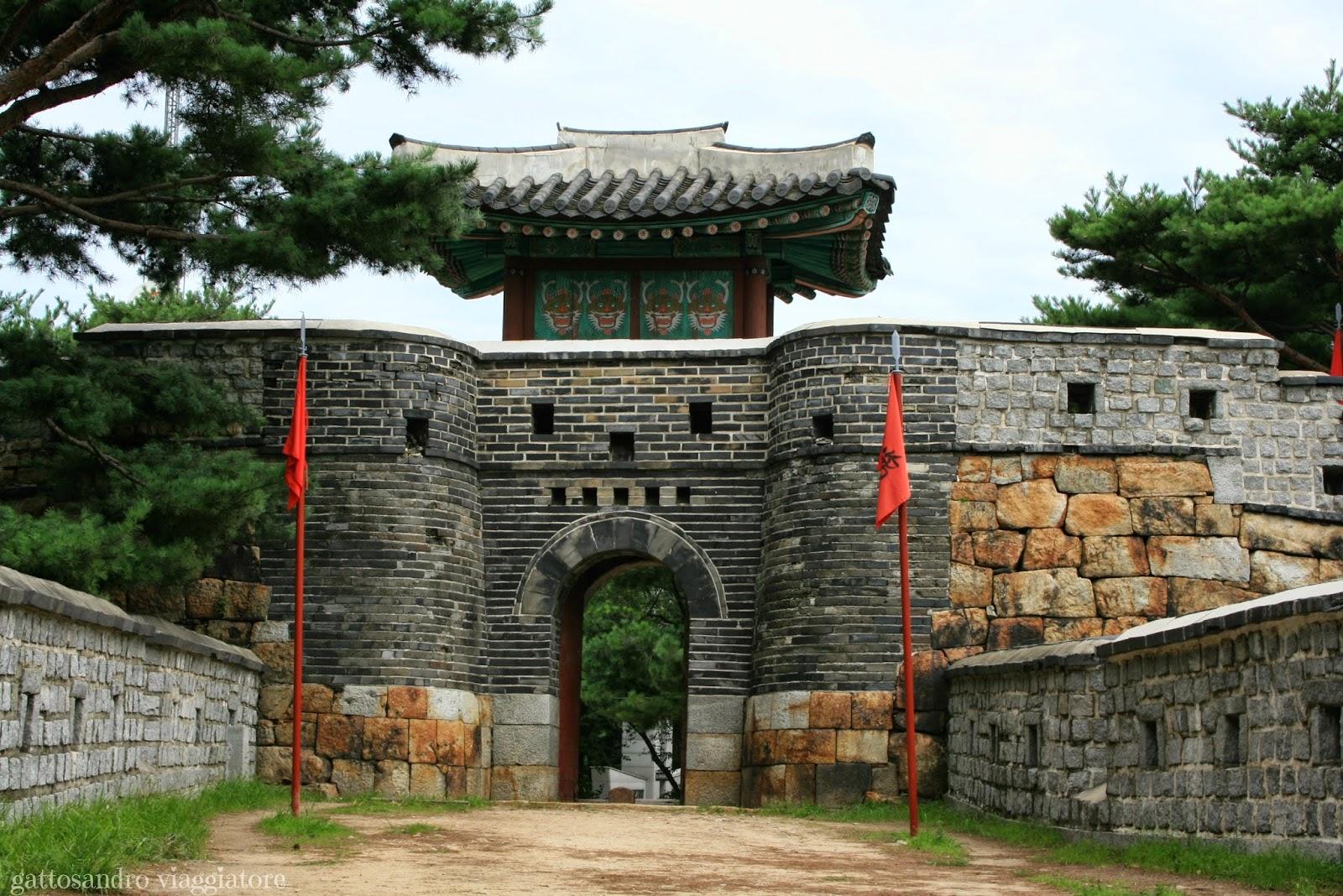 Seonam Gangnu (Hwayangnu)