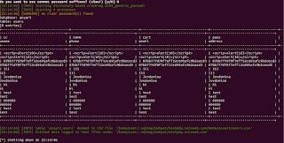 Obtendo todo o banco de dados SQLMAP Téchne Digitus