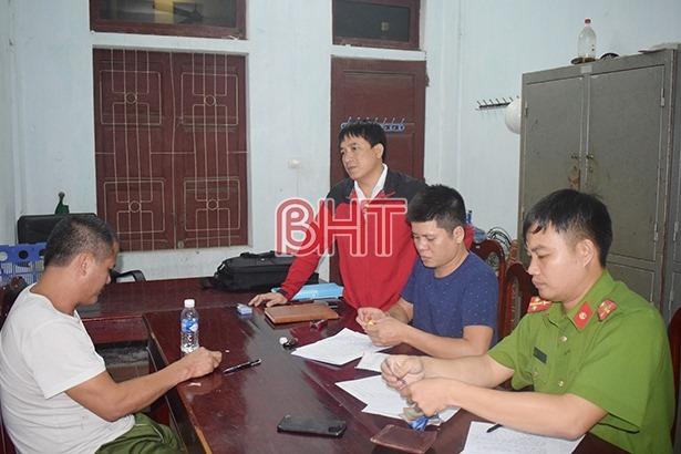 Hà Tĩnh: Mẫu thuẫn gia đình, chồng dùng dao đâm vợ đang mang thai tử vong