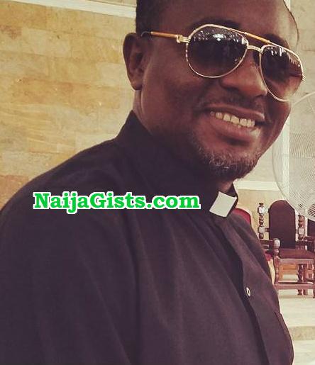 emeka ike turns pastor