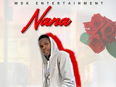 DOWNLOAD MUSIC: KB Baby - Nana