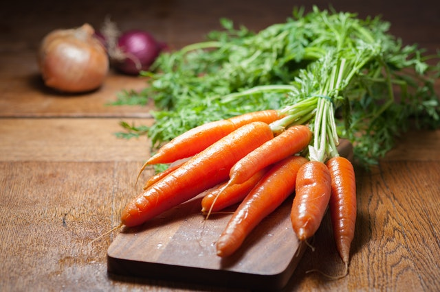 CARROTS: Health Benefits & Delicious Recipes