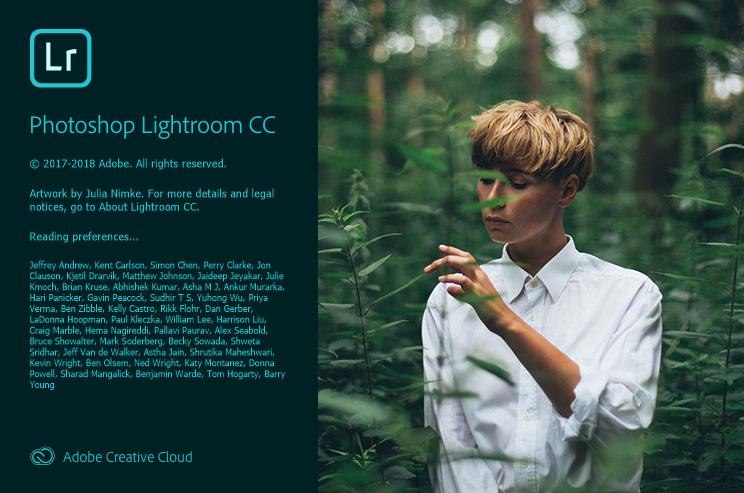 Adobe Photoshop Lightroom 3.1.0 (x64) + Ativador Download Grátis