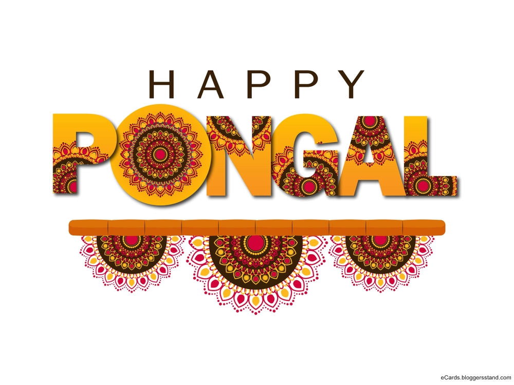 Happy pongal 2021 wishes wallpapers Hd