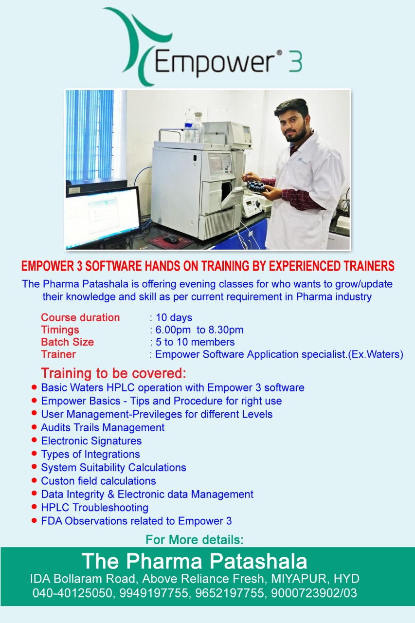 Empower Software Training - Join Now