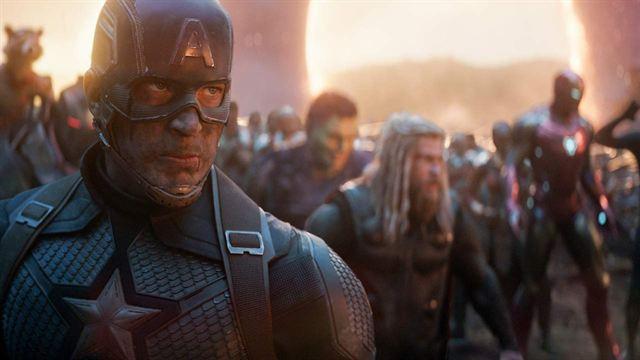 Avengers: Endgame 3 moierulz