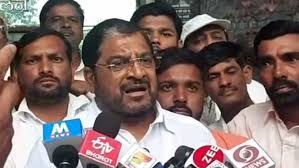 politics news of maharashtra - raju shetti