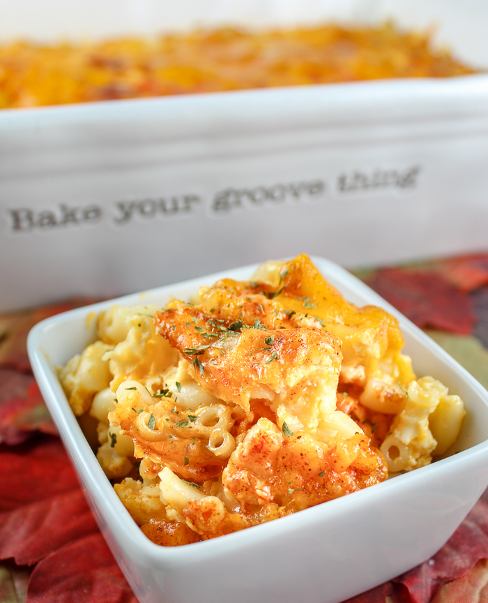 Copycat Mary Mac's Oven Baked Macaroni and Cheese