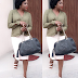 Funke Akindele shares her secret to success..and it's ''easy''