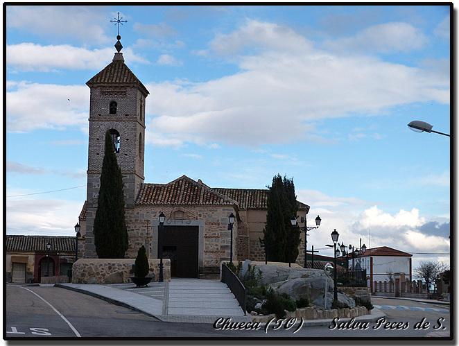 Resultado de imagen de Chueca (Toledo)