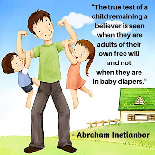 believing children