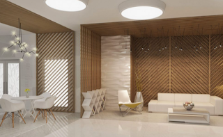 turnkey interior design and solutions
