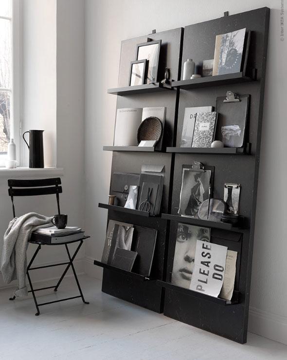 Stylist: Pella Hedeby. Fotografia Di Karl Andersson Per Ikea Livet Hemma.