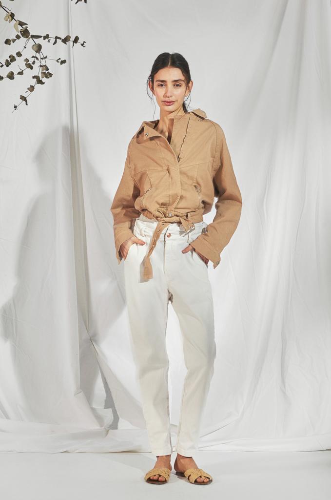 Camperas de verano 2021 moda mujer ropa