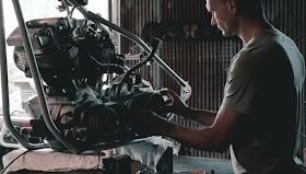 Revisión, asesoría y servicio técnico automotriz