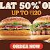 Burger King Franchise Kaise Le In Hindi 2021