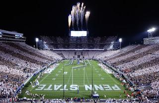 Penn State comes roaring back