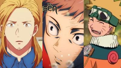 Naruto (Dublado) Episódio 2 - JUJUTSU KAISEN  Episódio 19 - Given The Movie