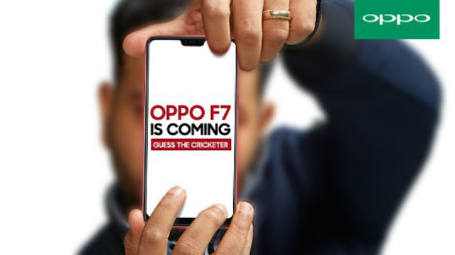 Oppo F7 Leak Reveals MediaTek Helio P60 SoC, 6GB RAM, 16-Megapixel Rear Camera, and More