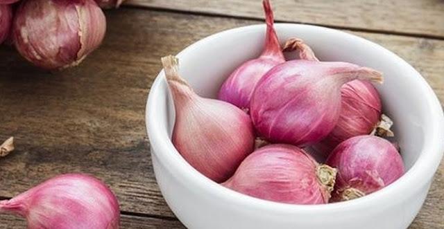 Manfaat Bawang Merah untuk pengobatan, khasiat bawang merah, bawang merah untuk obat