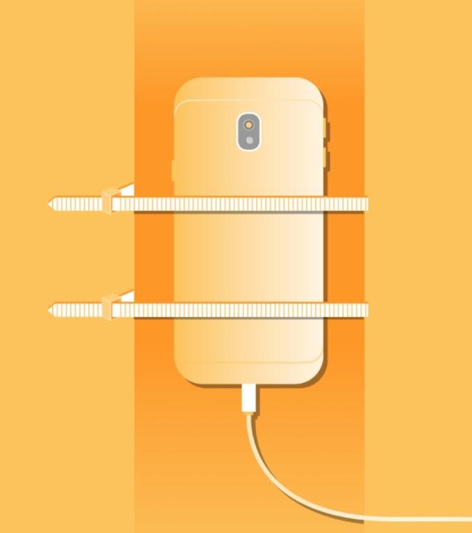 Membuat HP Android Jadul Sebagai CCTV Jarak Jauh, Bisa Ngobrol Sama Maling!