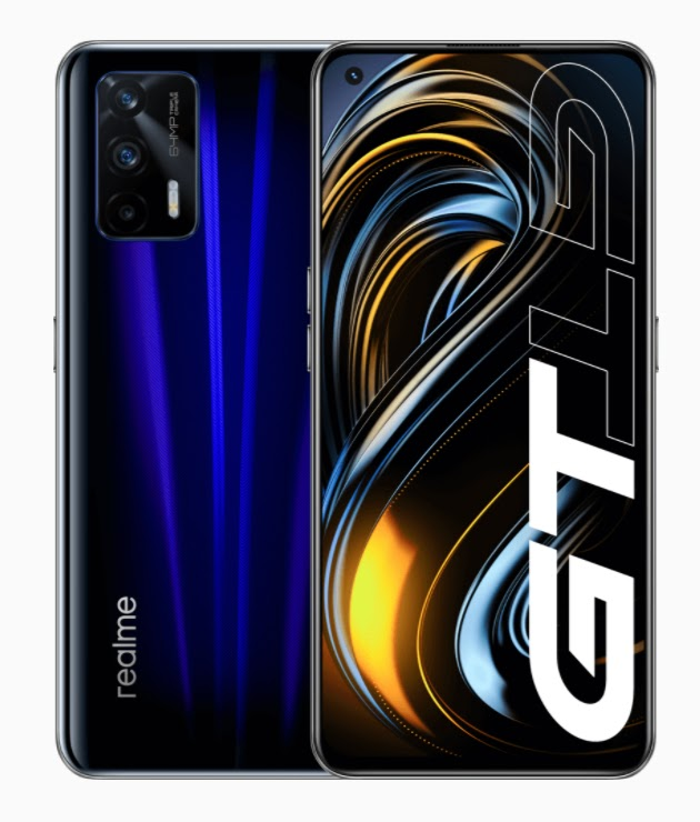 REALME GT 5G OFFICIALLY LAUNCHED IN CHINA, STARTS AT JUST 2,899 YUAN! ($448!)