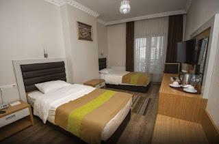 batman otelleri fiyatları grand hasankeyf otel