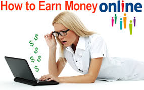 Wanna earn money online - Learn from Poppyy