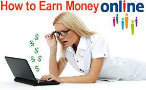 Wanna earn money online - Learn from Poppyy