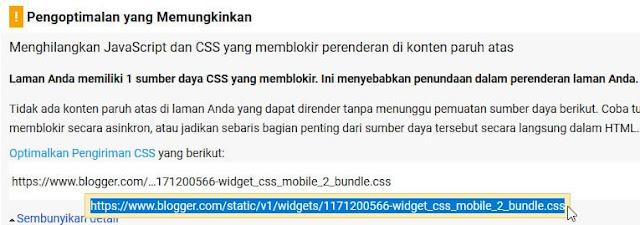 link widget bundle.css blogger