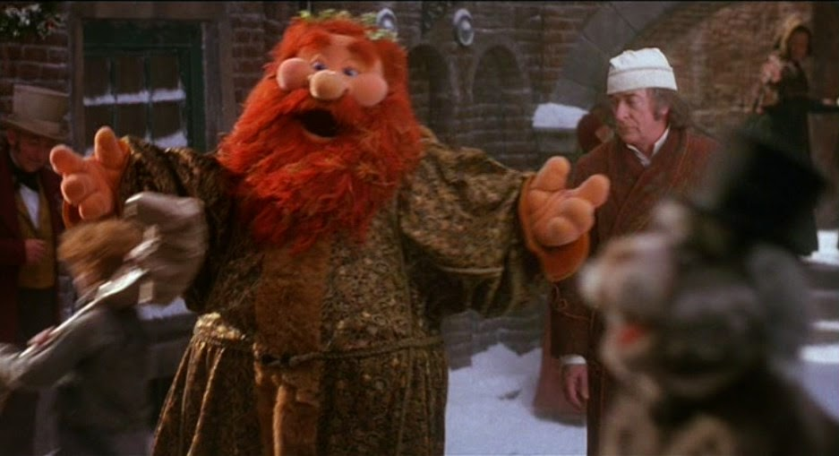 Holiday Film Reviews: The Muppet Christmas Carol