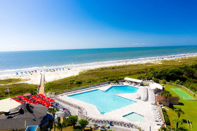 Hilton Head Vacation Rental, HHI Beach-Tennis Resort Condo