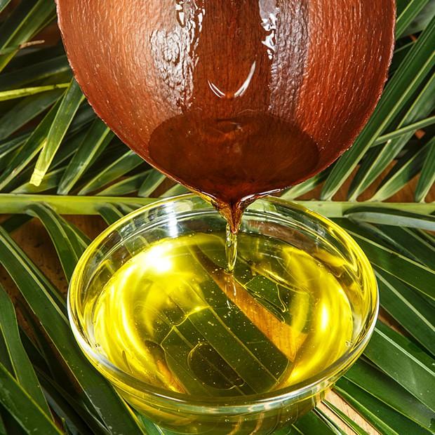 óleo de licuri- melhor óleo para umectação