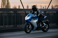 MV Agusta Superveloce limited Motorcycle