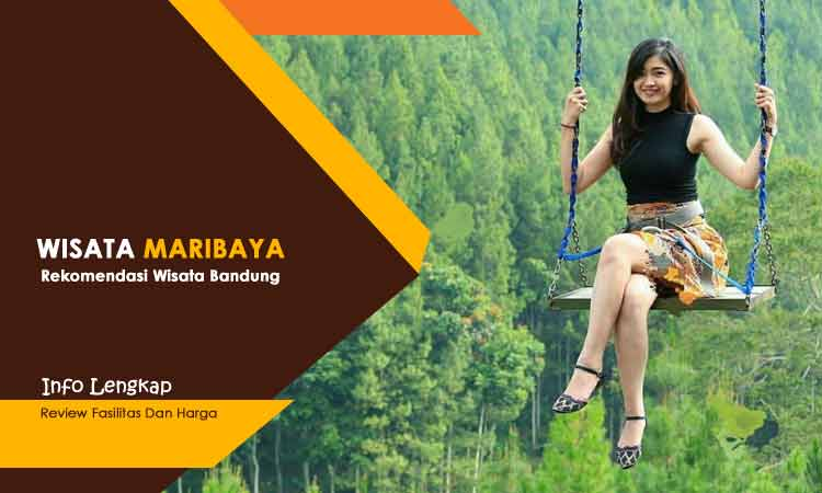 Wisata Ke The Lodge Maribaya