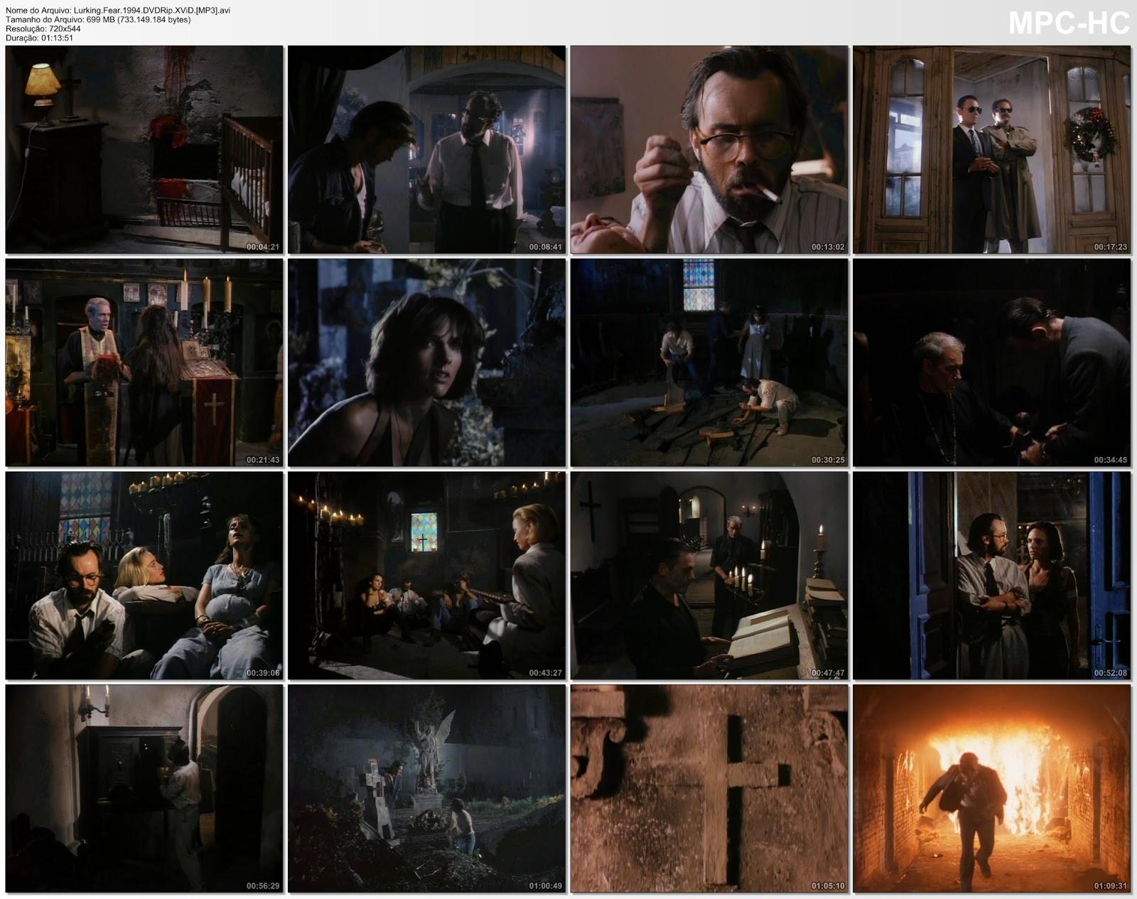 APRISIONADOS BAIXAR FILME 1996