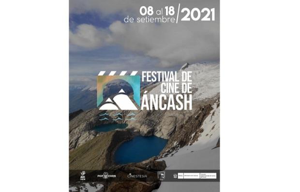 Presentan la primera edición del Festival de Cine de Áncash