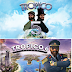 Game Tropico 5 and 6