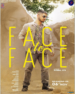 Face To Face by Harnoor mp3 latest song download - DjPunjab