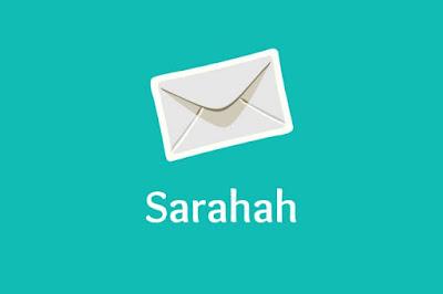 sarahaha app