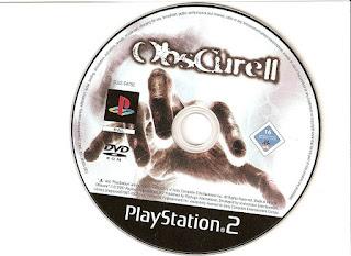 CD-Rom Disco ObsCure 2 PS2 Torrent 2007 +Tradução Br